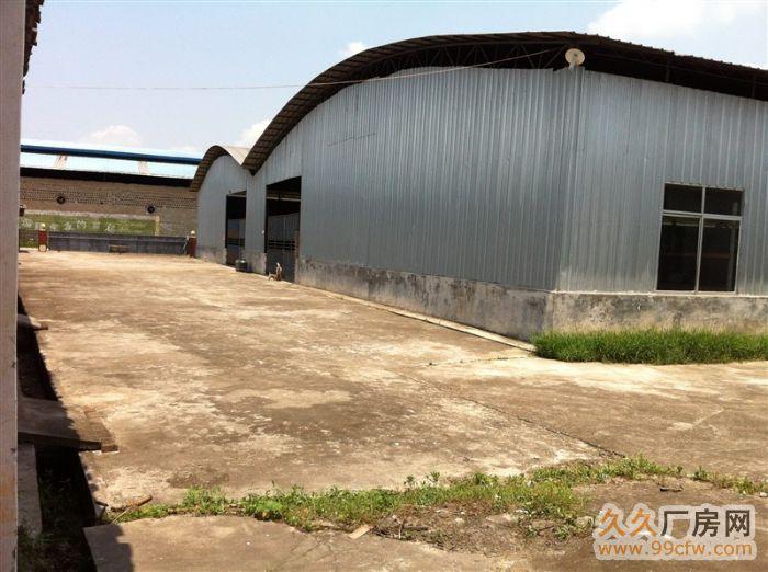 厂房招租。招商合作。博白县亚山工业营区-图(3)