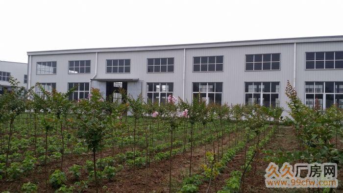 低价出租淮安厂房,离京沪高速淮安经济技术开发区出口仅5公里-图(1)