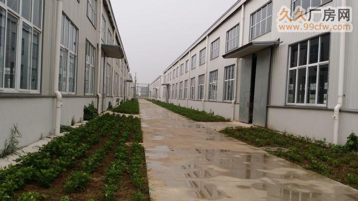 低价出租淮安厂房,离京沪高速淮安经济技术开发区出口仅5公里-图(3)