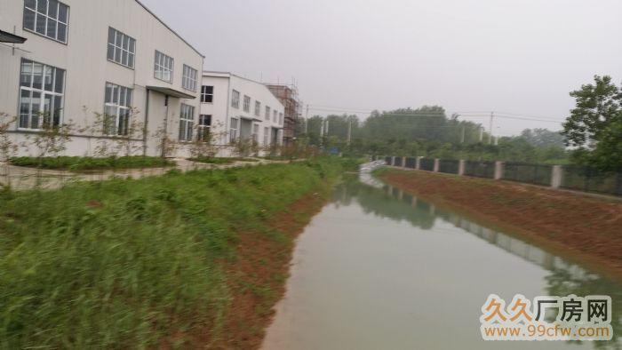 低价出租淮安厂房,离京沪高速淮安经济技术开发区出口仅5公里-图(4)