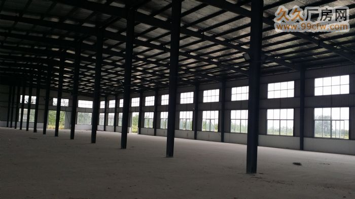 低价出租淮安厂房,离京沪高速淮安经济技术开发区出口仅5公里-图(7)