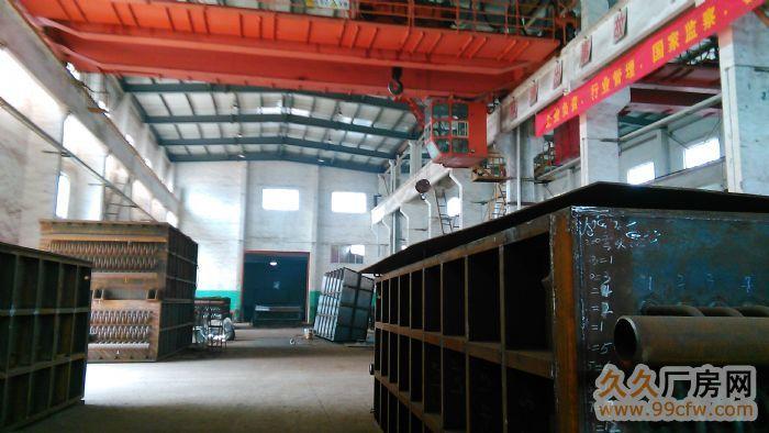 2600平方米厂房带30吨行车。带行车1100平方米厂房出租-图(4)