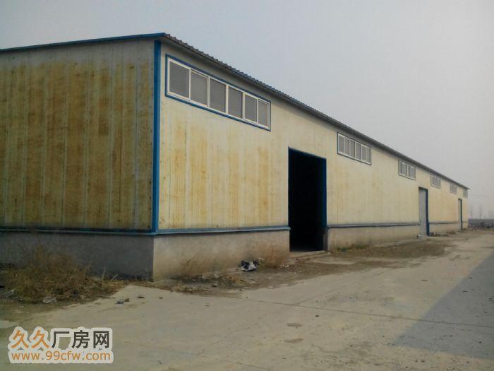 1800㎡1200㎡长城附近厂房低价出租租金面议-图(2)