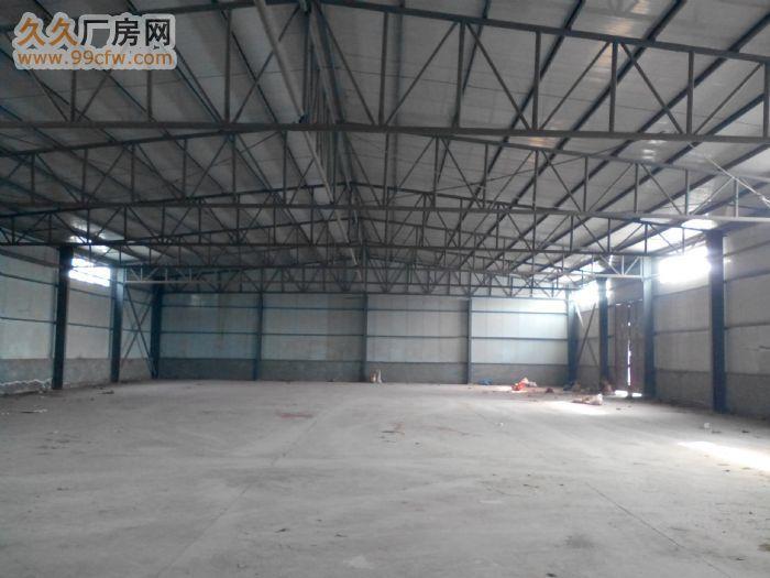 1800㎡1200㎡长城附近厂房低价出租租金面议-图(4)