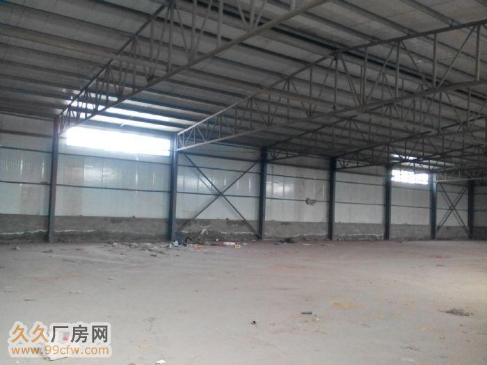 1800㎡1200㎡长城附近厂房低价出租租金面议-图(6)