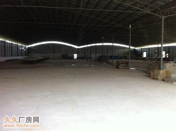 出租厂房广西玉林博白县亚山镇工业营区招租,招商合作。-图(2)