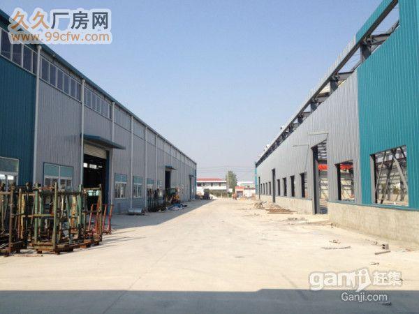 钢结构厂房出租可分租-图(2)