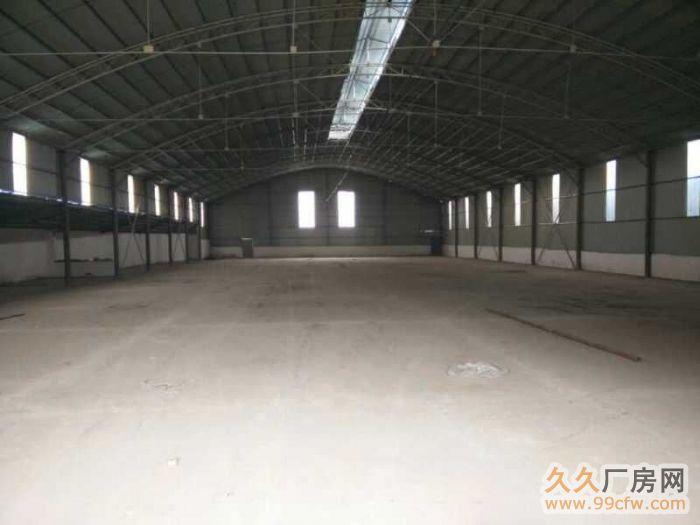 许昌市长葛市新政府附近大型厂房招租-图(3)