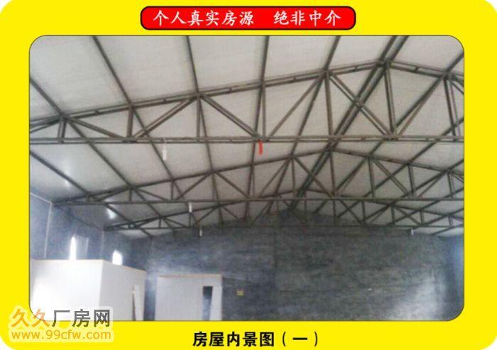 店坡村480平米库房出租-图(1)