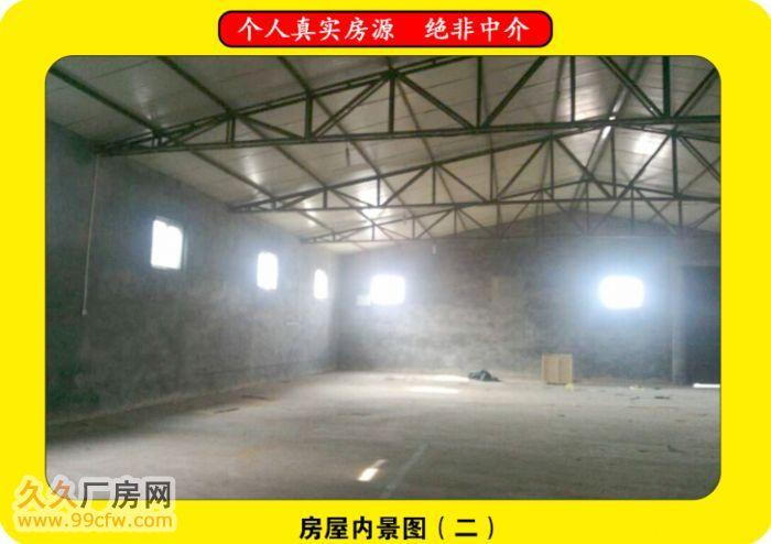 店坡村480平米库房出租-图(2)