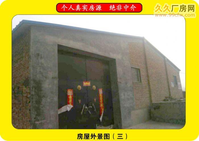 店坡村480平米库房出租-图(7)