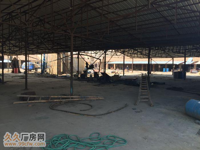 出租厂房18亩地钢结构仓库厂房&nb-图(1)
