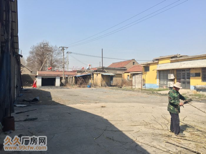 出租厂房18亩地钢结构仓库厂房&nb-图(2)