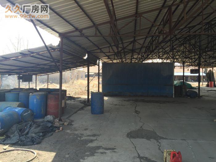出租厂房18亩地钢结构仓库厂房&nb-图(3)