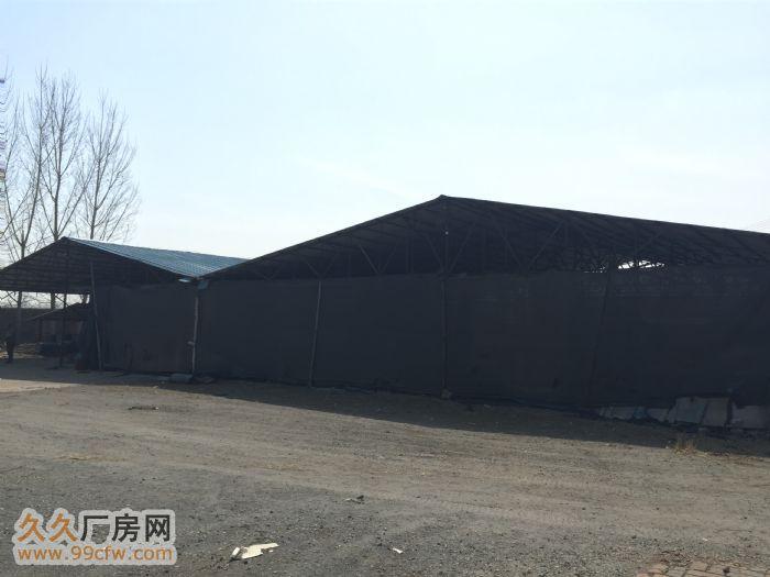 出租厂房18亩地钢结构仓库厂房&nb-图(4)