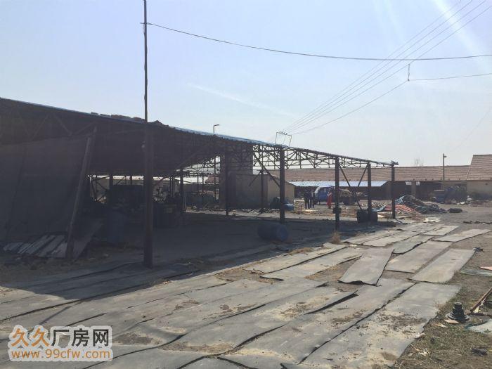 出租厂房18亩地钢结构仓库厂房&nb-图(5)