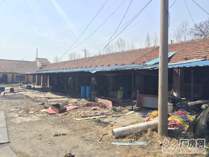 出租厂房18亩地钢结构仓库厂房&nb-图(6)