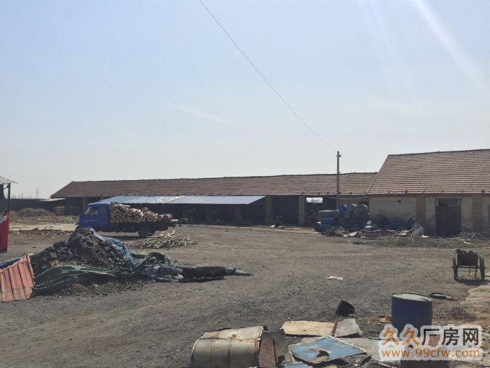 出租厂房18亩地钢结构仓库厂房&nb-图(7)