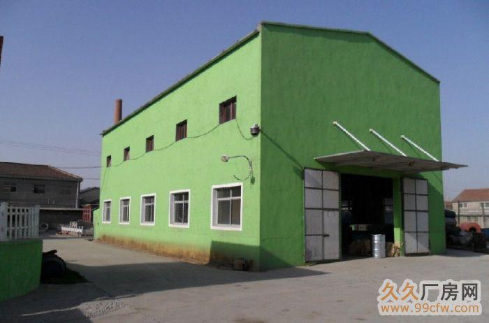 龙潭靖安工业区16亩土地出租-图(2)