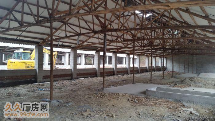 新建养殖场(70亩)整体出租-图(3)