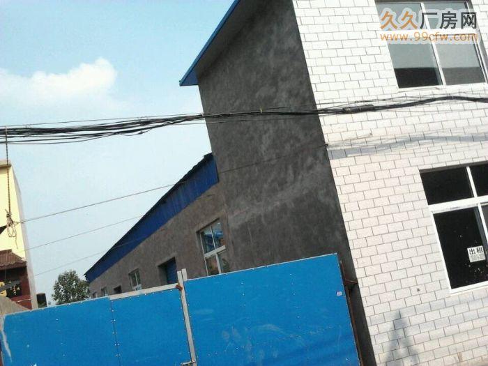 安阳市文峰区郑家村仓库厂房出租-图(2)