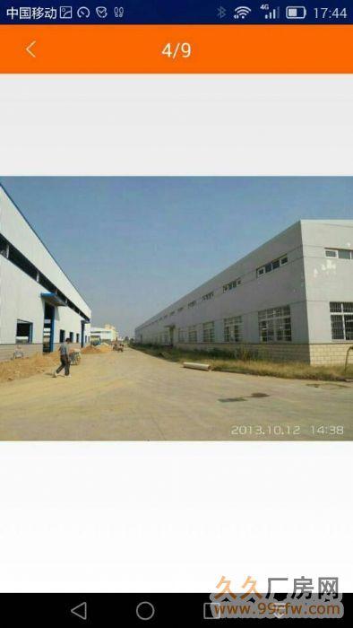 大型厂房出租,厂房六千平米-图(1)