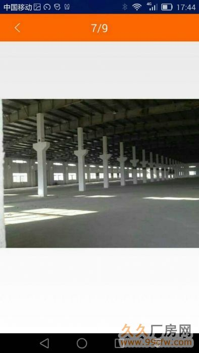 大型厂房出租,厂房六千平米-图(2)