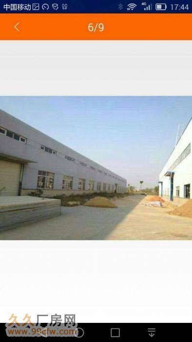大型厂房出租,厂房六千平米-图(5)