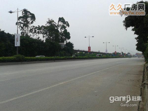 四会大沙镇马房工业区4000平方米全新租11&n-图(1)