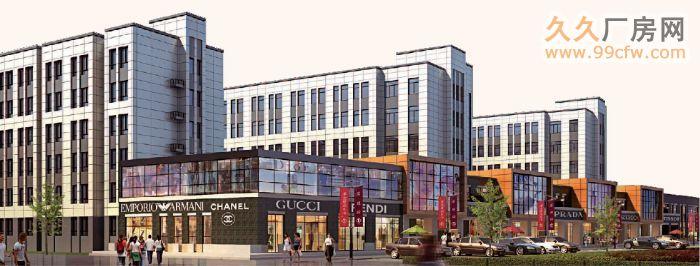 菏泽高新产业区厂房、仓储、办公楼、等您来参观-图(2)