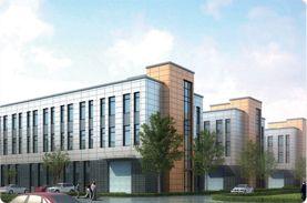 菏泽高新产业区厂房、仓储、办公楼、等您来参观-图(4)