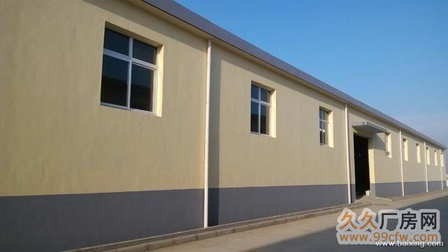厂房常年出租厂区面积较大可以很好的发挥-图(1)