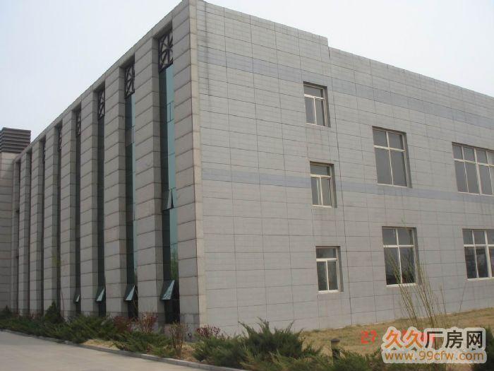 保定东发集团厂房对外合作或出租-图(3)