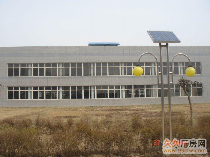 保定东发集团厂房对外合作或出租-图(4)
