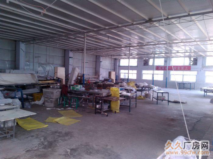 出租大小厂房,砖混简易彩瓦-图(2)