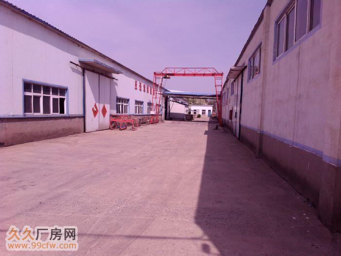 出租大小厂房,砖混简易彩瓦-图(3)