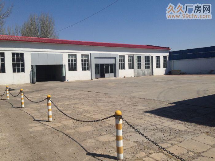 厂房及办公室和场地出租-图(4)
