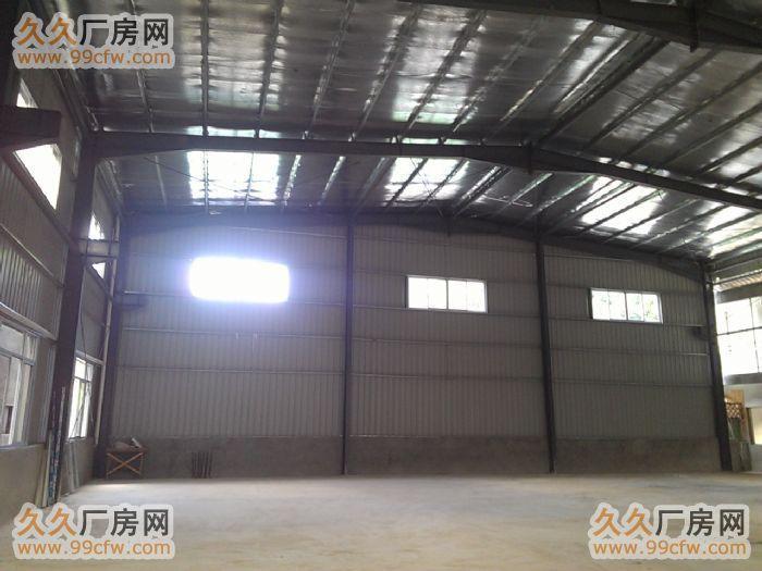 厂房专家L:350平米可做加工也可以做仓库&am-图(3)