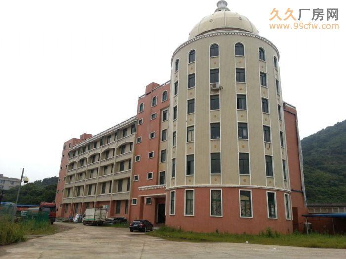 园区面积60多亩,新建欧式厂房及办公楼合计面积8000