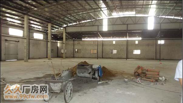 棠下镇全新围院结构厂房,1300方厂房宽敞实用-图(1)