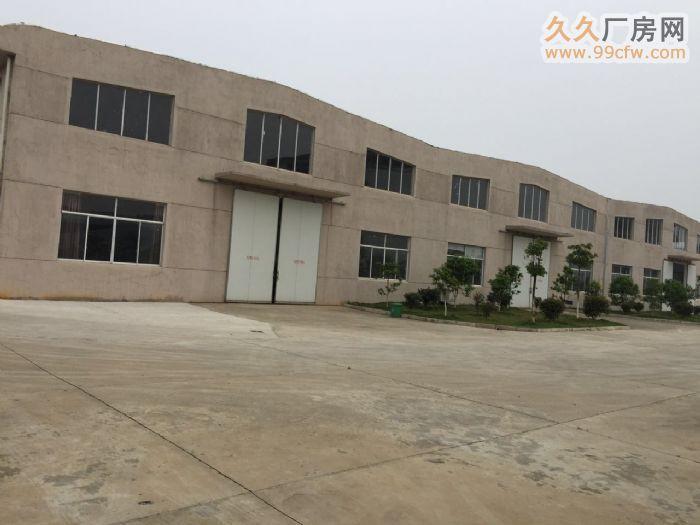 新建县3000平米大型仓房出租-图(3)
