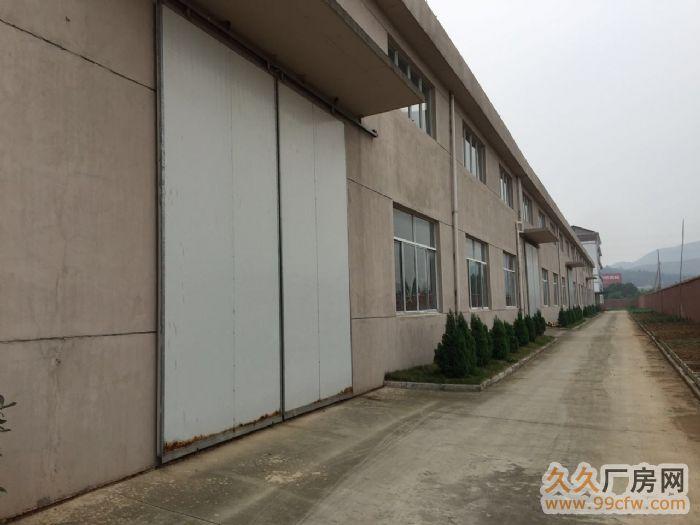 新建县3000平米大型仓房出租-图(4)