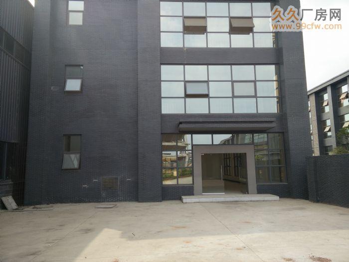 省级工业园标准化厂房招商-图(2)