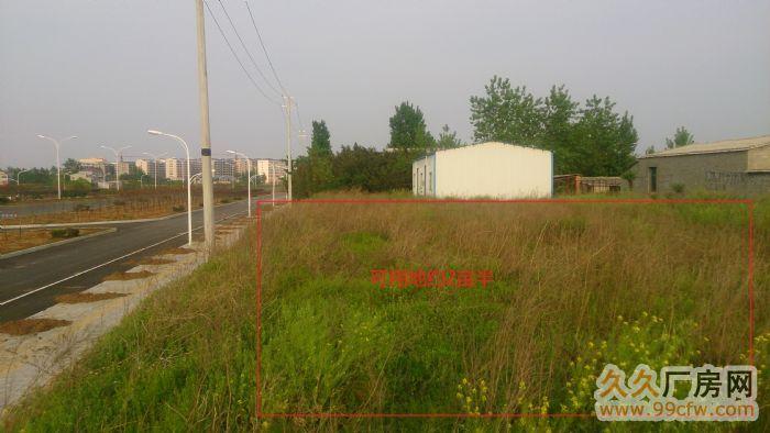 300平凡小厂房带2亩半空地出租-图(2)