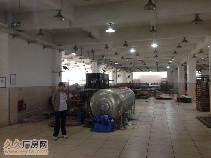 韶关武江西联(超靓)工厂出租-图(2)
