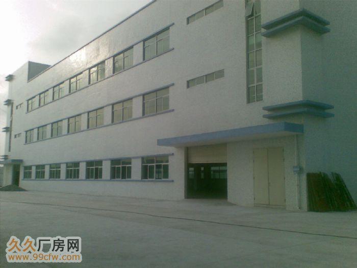 塘厦标准独院厂房分租三楼1300平米-图(1)