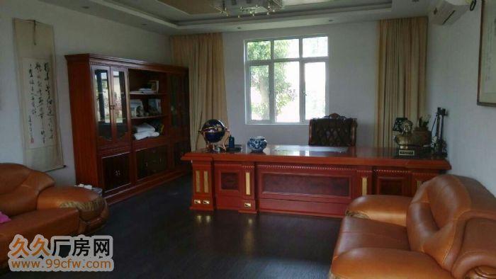 濮塘镇附近花园厂房对外出租或转让-图(3)