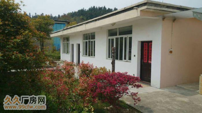 濮塘镇附近花园厂房对外出租或转让-图(4)