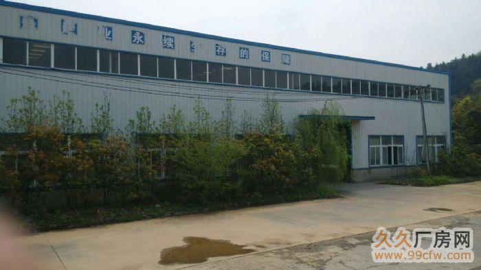 濮塘镇附近花园厂房对外出租或转让-图(5)