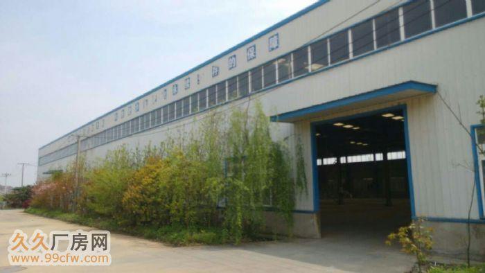 濮塘镇附近花园厂房对外出租或转让-图(7)